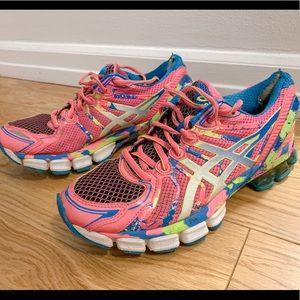ASICS Women's Gel Sendai Running Shoe